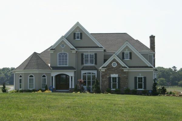 Custom homes archives j hall homes for Custom home builders fredericksburg va